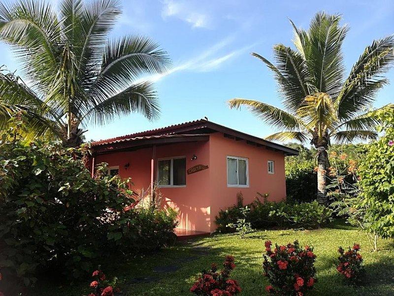 La Casita dans un paradis entre mer et montagne, holiday rental in El Valle de Anton