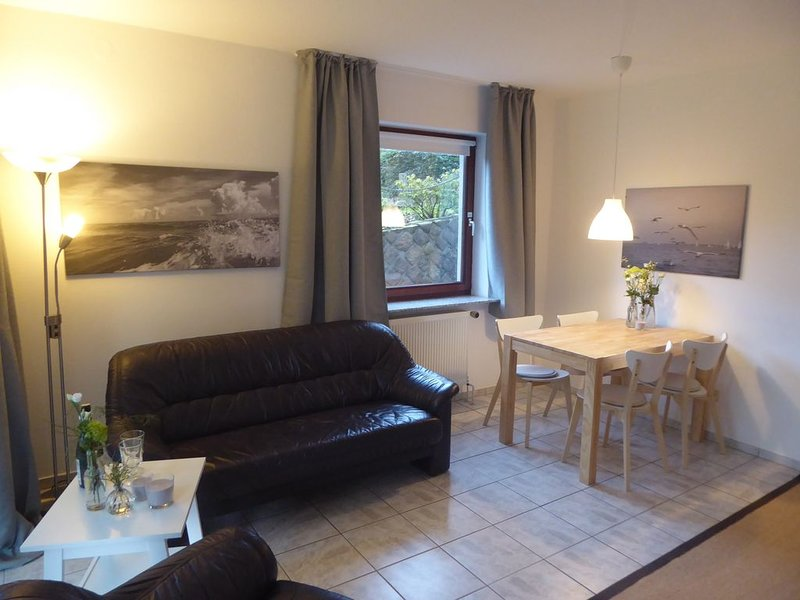 Ferienwohnung/App. für 4 Gäste mit 45m² in Eckernförde (1297), holiday rental in Eckernforde