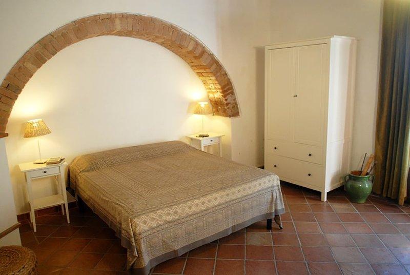 Appartamento il Gatto - Casale Adriana, holiday rental in Campiglia Marittima