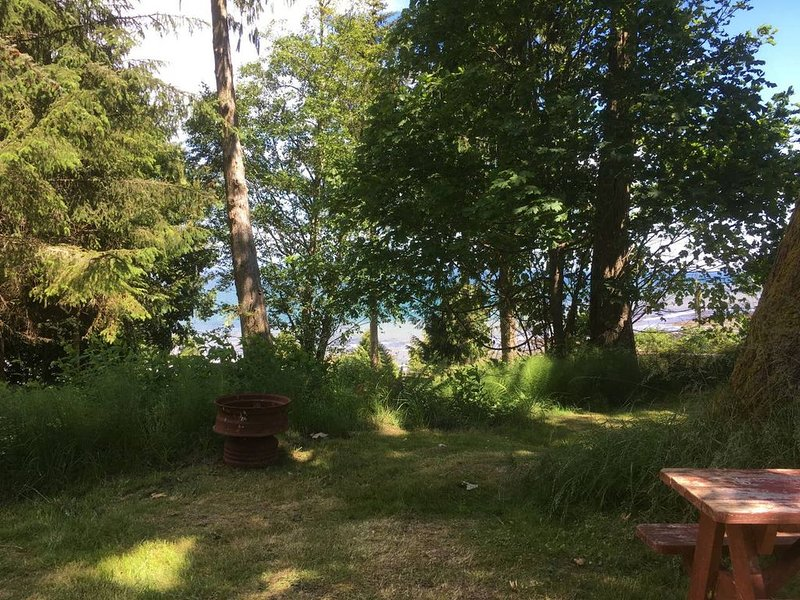 Tent Camping - Whiskey Creek Beach (T2), vacation rental in Joyce
