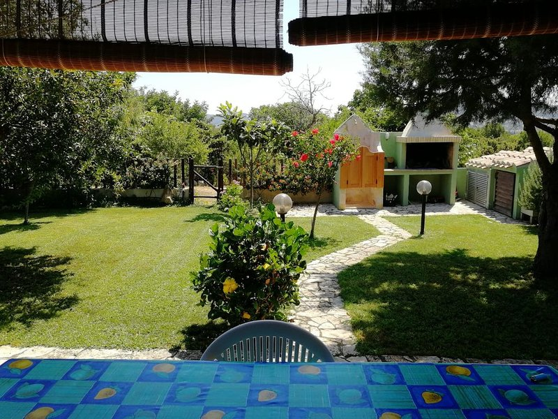 Villa Indipendente Vacanze Villasimius, alquiler de vacaciones en Villasimius