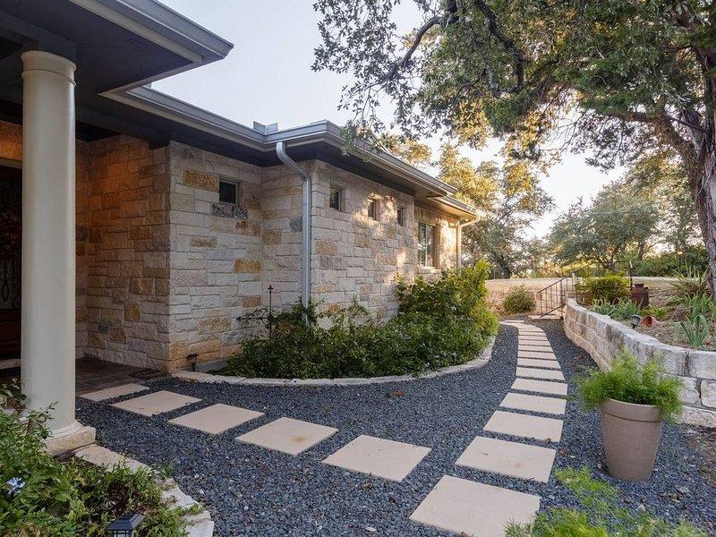 Casa de Jane at Lake Travis, the Perfect Getaway, location de vacances à Volente
