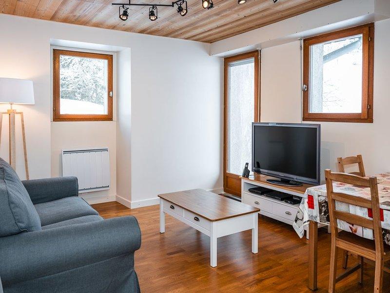 Appartement *** au coeur du parc naturel régional du Haut Jura, location de vacances à Les Rousses