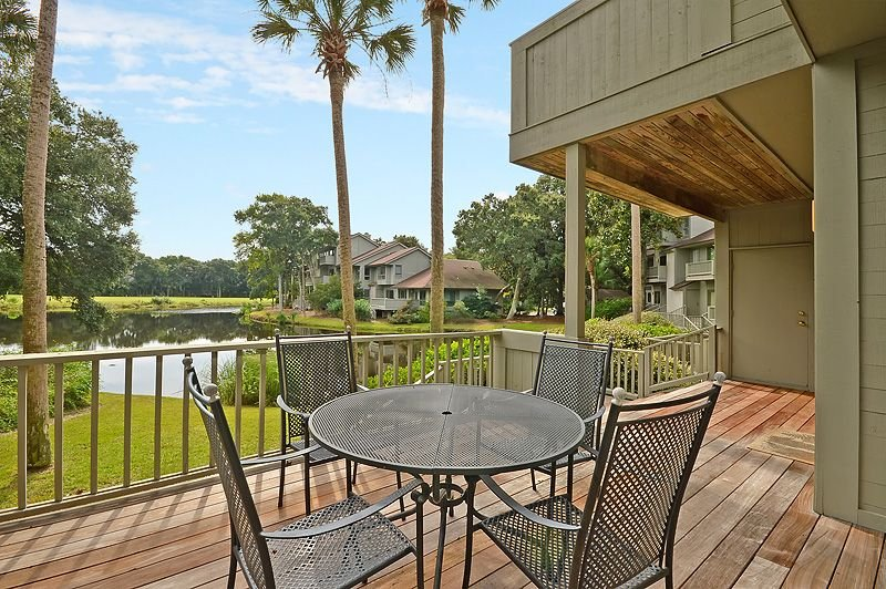 Charming Turtle Point Villa! Newly Updated!, holiday rental in Johns Island