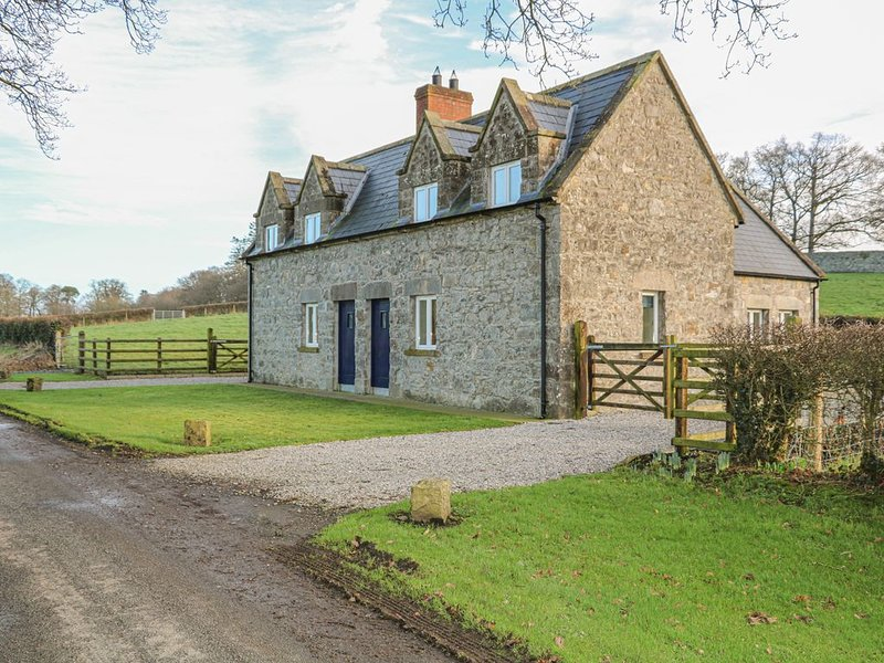Goose Cottage, KILLYLEA, vacation rental in Dungannon