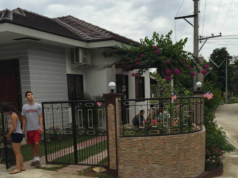 Green Oasis Near Cebu City, holiday rental in Liloan