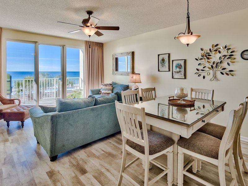 Top-rated *Large*  2BR Majestic Sun Unit! Amazing Family Condo, Perfect Reviews!, vacation rental in Miramar Beach