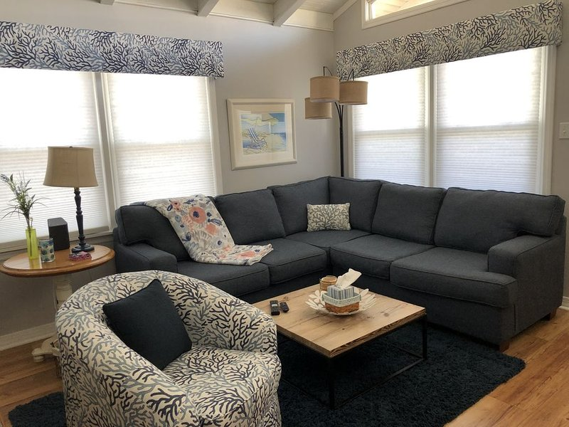 July 23 - 29th $1890  BOOK NOW!, holiday rental in Ocean City