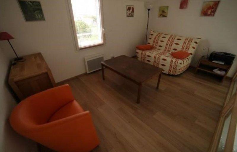Location Maison pour 4 personne(s) - Saint-Denis-d'Oléron, casa vacanza a Saint-Denis d'Oleron