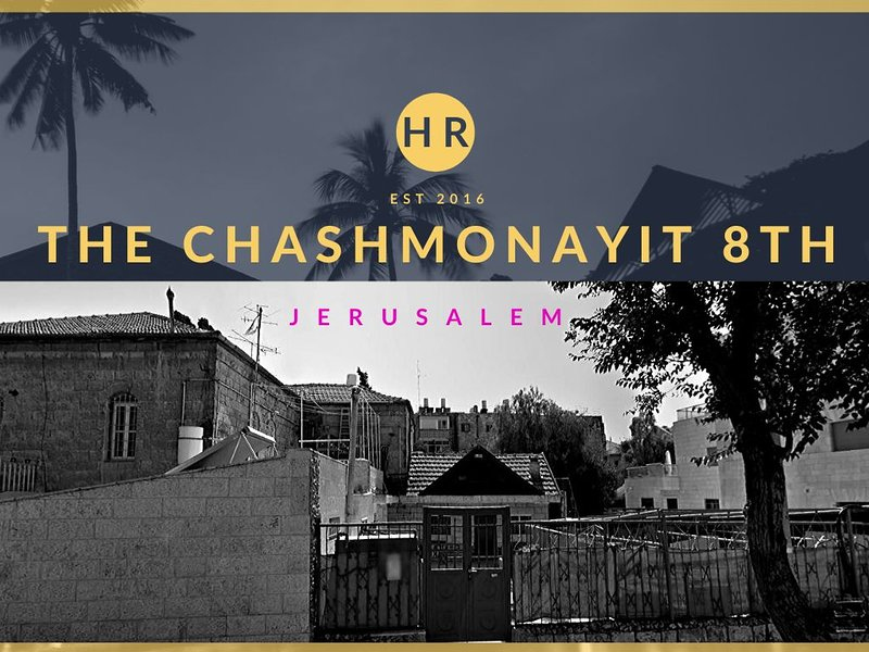 Best 2 Bedrooms Apartment near the German Colony!, aluguéis de temporada em Beit Sahour