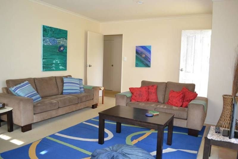 House available at Gooseberry Flat, Tryphena., holiday rental in Whangaparapara