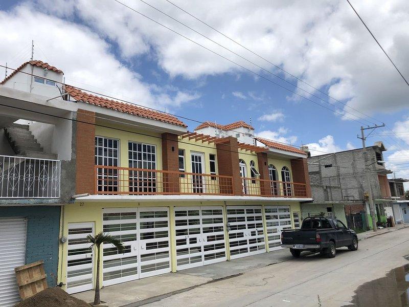 Casa Suite Los Reyes, casa vacanza a Leon