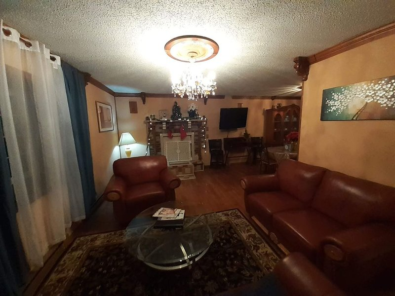 Best Stay in the Best part of the Poconos!, vacation rental in Tobyhanna