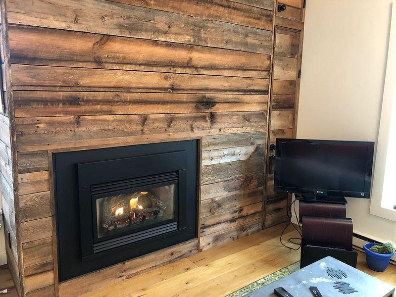 Newly Renovated Condo at Lincoln Peak Sugarbush, holiday rental in Lincoln