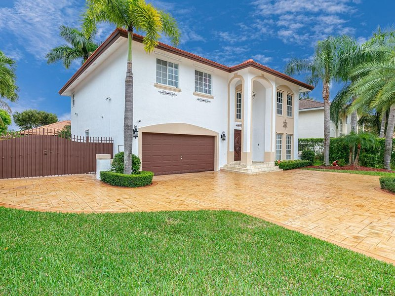 Spacious Luxury Family Home, holiday rental in Homestead