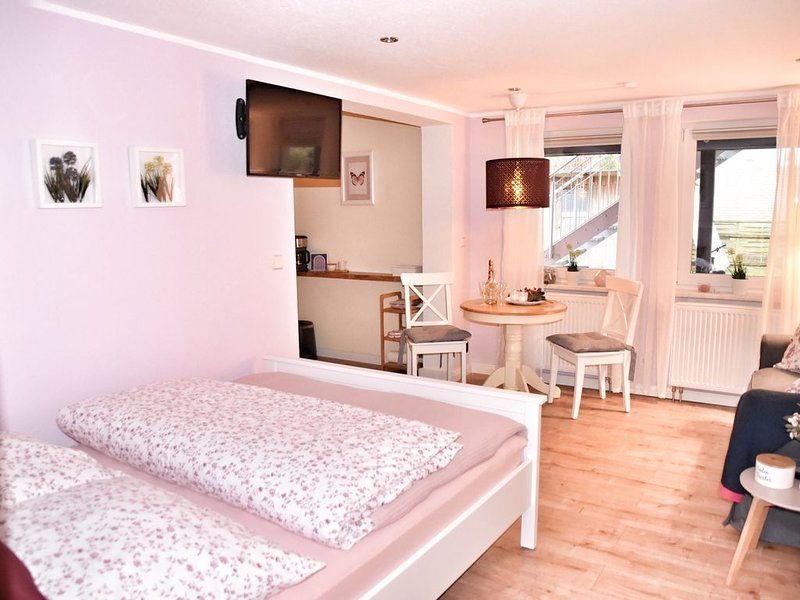 Haus Lena Leopoldshagen Wohnung: Lilly, holiday rental in Usedom
