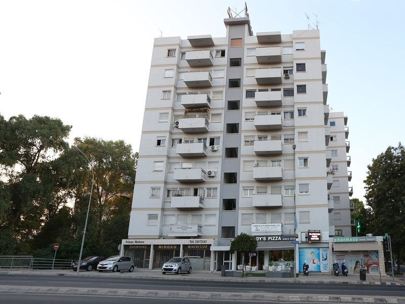 The Bridge-House Apartment, vacation rental in Strovolos