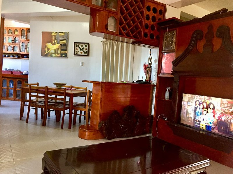 Amazing Home In Baguio PMA, holiday rental in Rosario