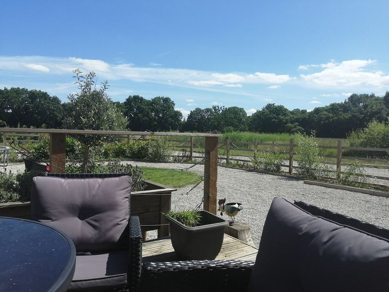 Beautiful Countryside cottage, location de vacances à Headcorn