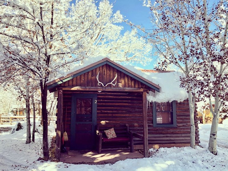 Heart of the Roaring Fork River | Base Camp for Winter Activities in Aspen, vacation rental in Basalt