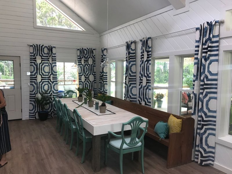 Recently Renovated and Room for everyone! – semesterbostad i Mexico Beach