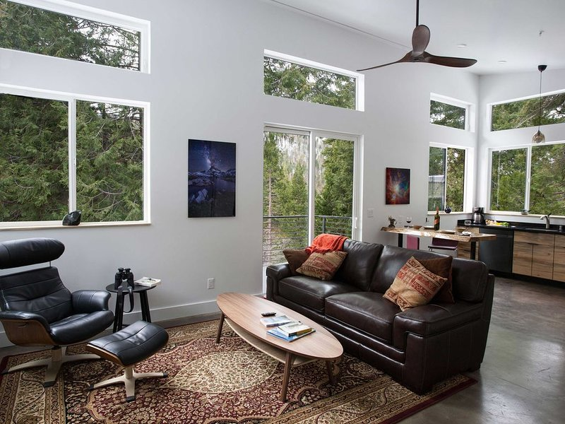 New Modern Home Inside the Park Gates!, location de vacances à El Portal