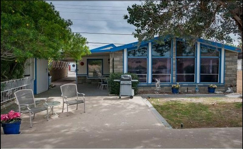 The Happy River Home, holiday rental in Parker