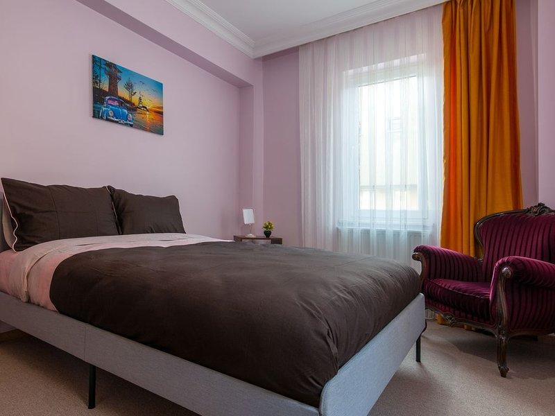 istanbul airport 5-10 min, holiday rental in Gaziosmanpasa
