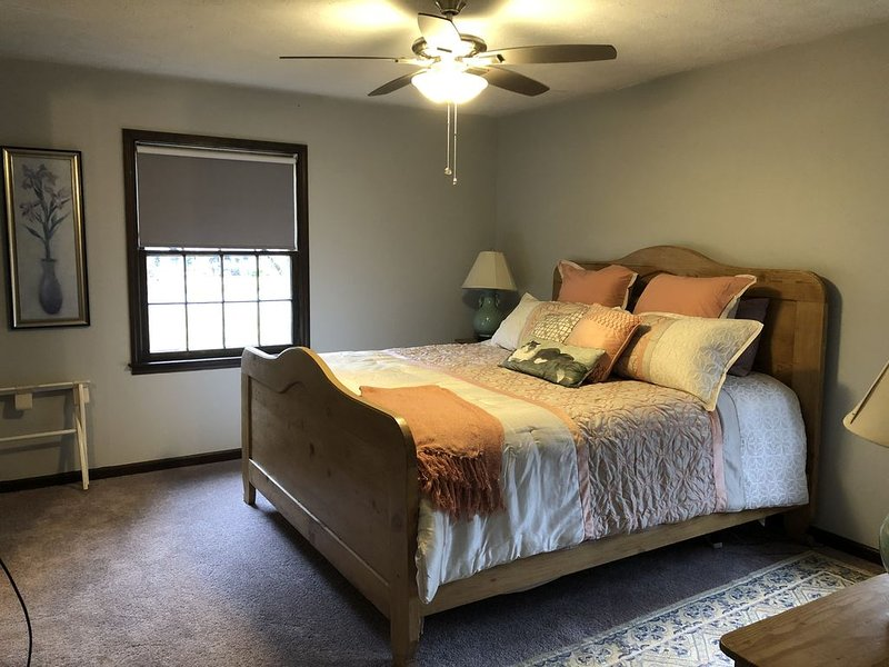 LakePoint Sports Cartersville Bunkhouse, holiday rental in Dallas