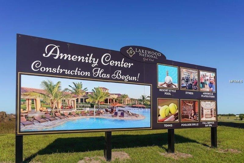 Sarasota Lakewoodranch National, vacation rental in Lakewood Ranch