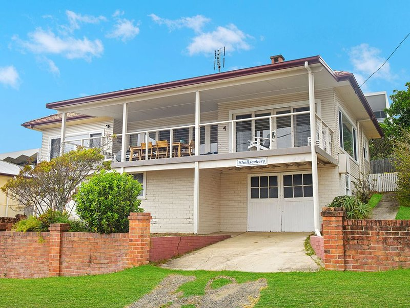 Shellseekers, 4 Hodgson Street,, holiday rental in Kempsey