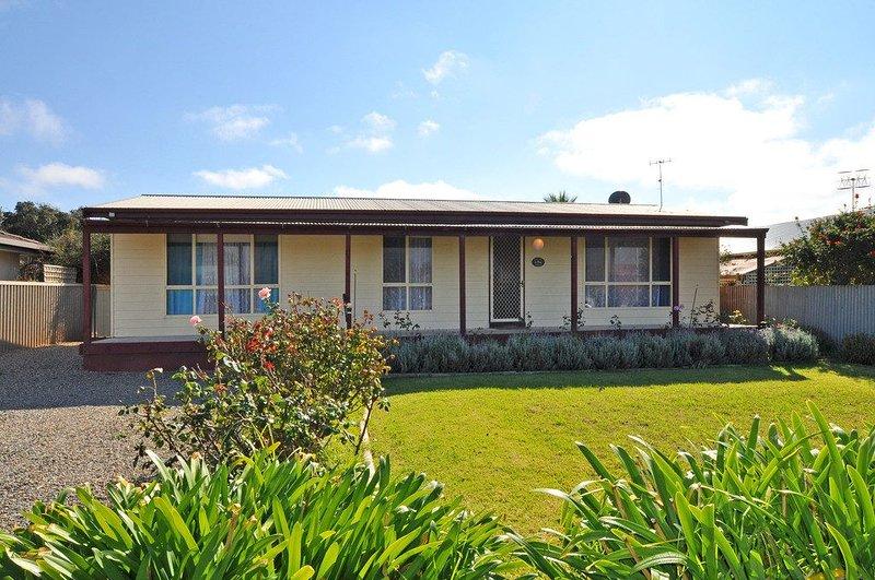 Bailey Lodge - Middleton, SA, holiday rental in Middleton