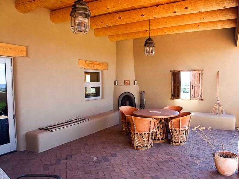 3 bedroom accommodation in Santa Fe, alquiler de vacaciones en Tesuque
