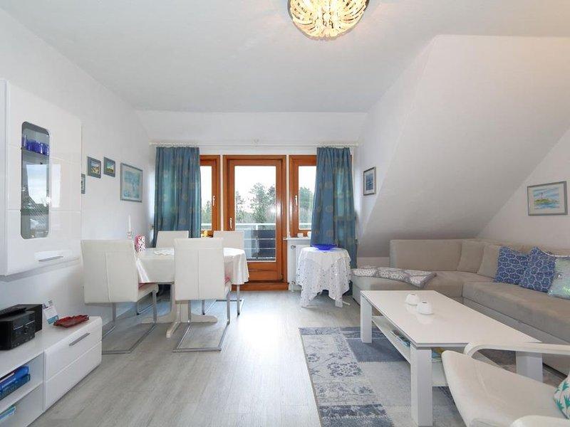 Thoms Hüs Knospe - bis 5 Personen, holiday rental in Sylt-Ost