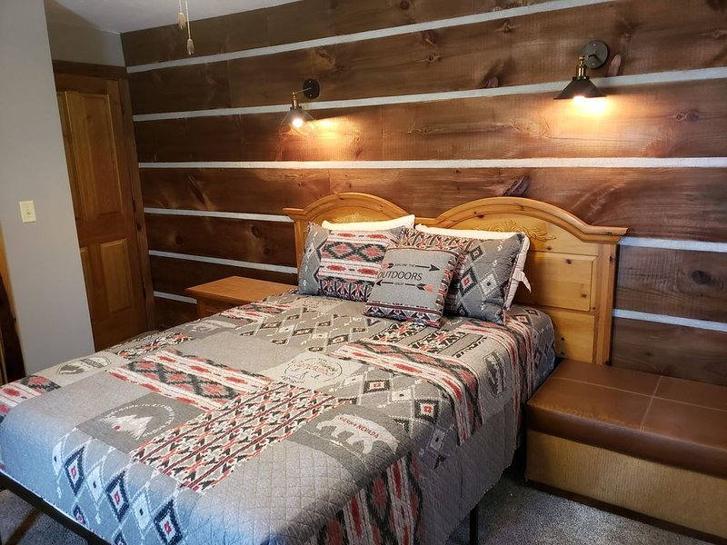 Private Retreat offering solitude and relaxation, holiday rental in Cecil