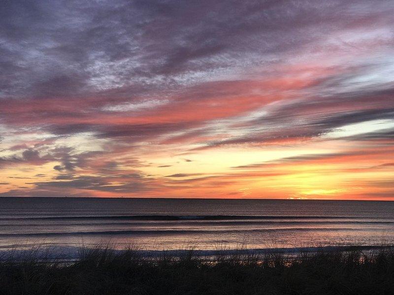Cozy Ocean Front Home, vacation rental in Salisbury