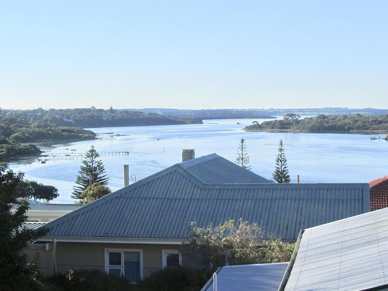 Bonnie View - a wonderful view up the river Experience Augusta - Bonnie View - E, holiday rental in Karridale
