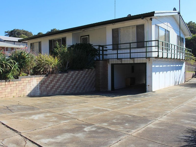 The White House  Augusta - has a big back yard, is close to town, the river and, holiday rental in Karridale