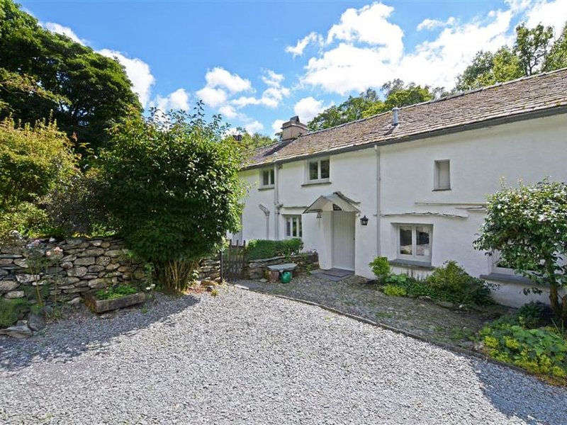 Hacket Forge - Three Bedroom House, Sleeps 6, holiday rental in Little Langdale