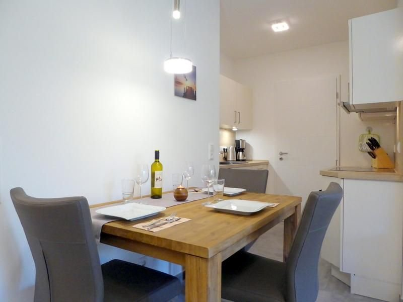 """Nordsee Park Dangast – Apartment """"YoungFamily""""  inkl. Gäste-Special, holiday rental in Zetel"""