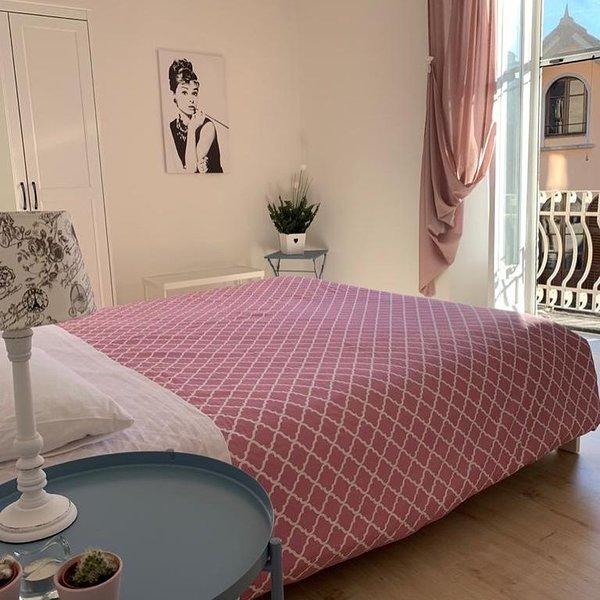 Il nido di Tiffany 1, holiday rental in Fosseno