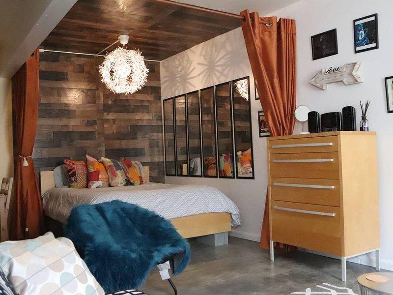 'The Boom Boom Room', holiday rental in Chesapeake