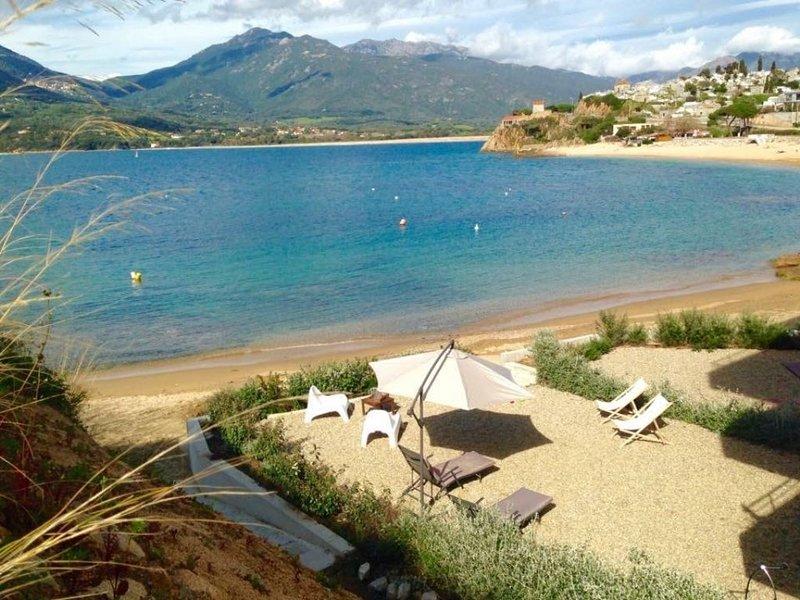 Rare - Location Propriano - Pieds dans l'eau, aluguéis de temporada em Propriano