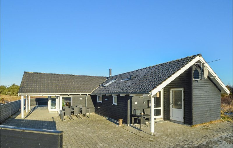4 Zimmer Unterkunft in Løkken, vacation rental in North Jutland