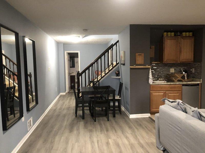 Basement   Apartment, vacation rental in Tysons Corner