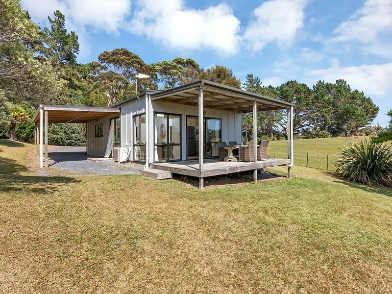 Sea it All - Kerikeri Holiday Home, location de vacances à Bay of Islands