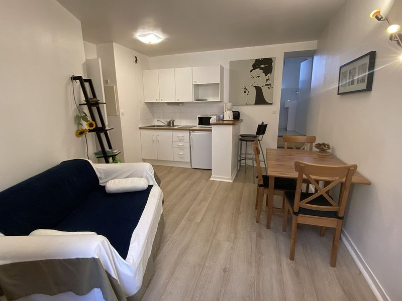 LC 08      Appartement 2 personnes Le Conquet, holiday rental in Trebabu