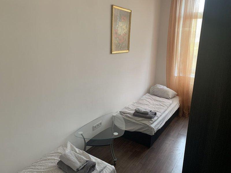 4 Zimmer Apartment in der Nähe vom Zentrum, vacation rental in Vienna