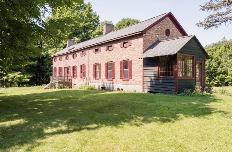 Historical Dutch Gem In The Hudson Valley, holiday rental in Chatham