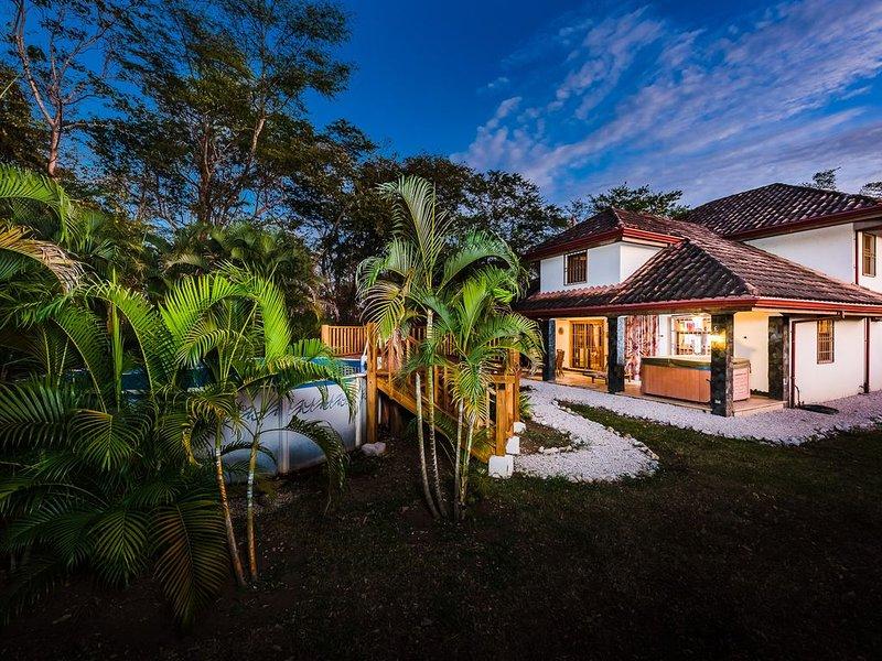 Enjoy The Natural Beauty Of Playa Grande, Costa Rica, alquiler de vacaciones en Playa Grande